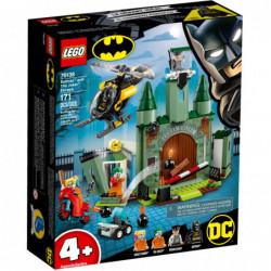 LEGO 76138 BATMAN I...