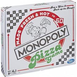 HASBRO E5798 MONOPOLY PIZZA