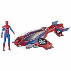 HASBRO E3548 SPIDER-MAN...