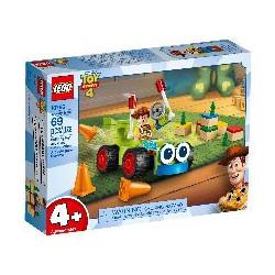 LEGO 10766 CHUDY I PAN...
