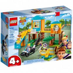 LEGO 10768 PRZYGODA BUZZA I...