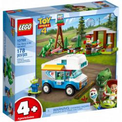 LEGO 10769 WAKACJE W KAMPERZE