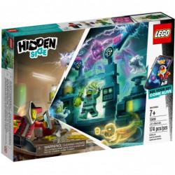 LEGO 70418 LABORATORIUM DUCHÓW