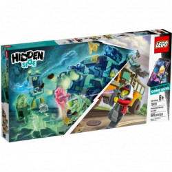 LEGO 70423 AUTOBUS...
