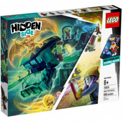 LEGO 70424 EKSPRES WIDMO