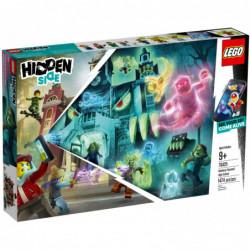 LEGO 70425 NAWIEDZONE...