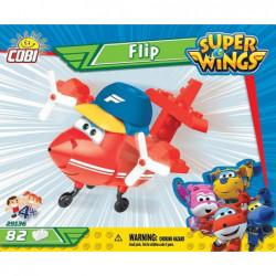 COBI 25136 FLIP SUPER WINGS