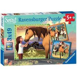RAVENSBURGER 080687 PUZZLE...