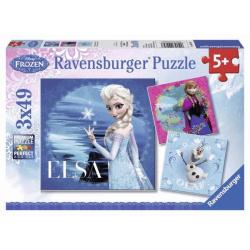 RAVENSBURGER 092451 PUZZLE...