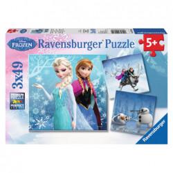 RAVENSBURGER 092642 PUZZLE...