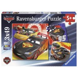 RAVENSBURGER 080014 PUZZLE...