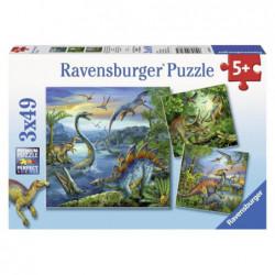 RAVENSBURGER 093175 PUZZLE...