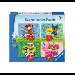 RAVENSBURGER 069231 PUZZLE...