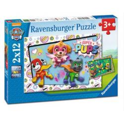 RAVENSBURGER 076130 PUZZLE...