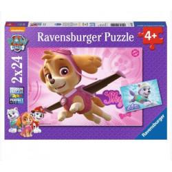 RAVENSBURGER 091522 PUZZLE...