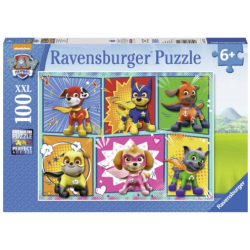 RAVENSBURGER 107322 PUZZLE...