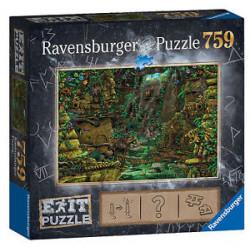 RAVENSBURGER 199518 PUZZLE...