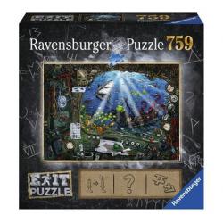 RAVENSBURGER 199532 PUZZLE...