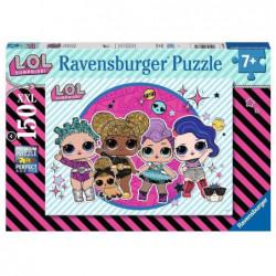 RAVENSBURGER 128839 PUZZLE...