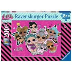RAVENSBURGER 128846 PUZZLE...