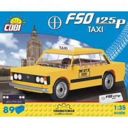 COBI 24547 FSO 125P TAXI