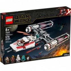 LEGO 75249 MYŚLIWIEC Y-WING...