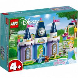 LEGO 43178 PRZYJĘCIE W...