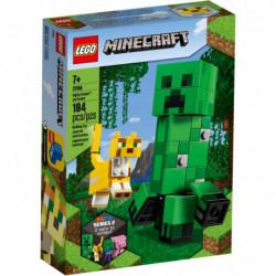 LEGO 21156 CREEPER I OCELOT