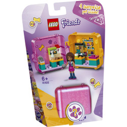 LEGO 41405 KOSTKA ANDREI DO...