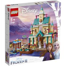 LEGO 41167 Zamkowa wioska w...