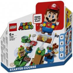 LEGO 71360 Przygody z Mario