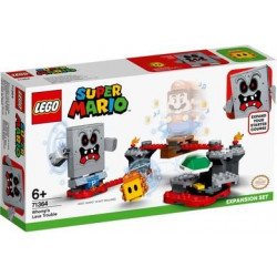 LEGO 71364 Tarapaty w...