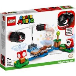 LEGO 71366 Ostrzał Banzai Bill