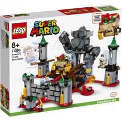 LEGO 71369 WALKA W ZAMKU...