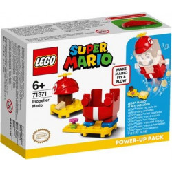 LEGO 71371 HELIKOPTEROWY MARIO