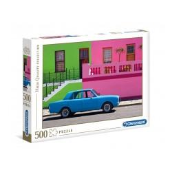 CLEMENTONI 35076 PUZZLE 500...