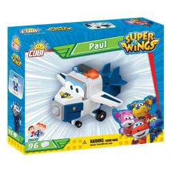 COBI 25130 SUPER WINGS PAUL...