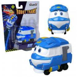 COBI 80155 ROBOT TRAINS KAY