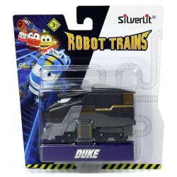 COBI 80160 ROBOT TRAINS...