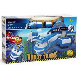 COBI 80170 ROBOT TRAINS...
