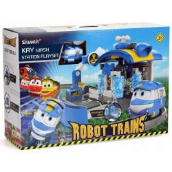 COBI 80171 ROBOT TRAINS...