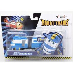 COBI 80176 ROBOT TRAINS...