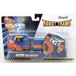 COBI 80179 ROBOT TRAINS...