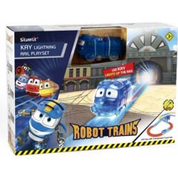 COBI 80187 ROBOT TRAINS...