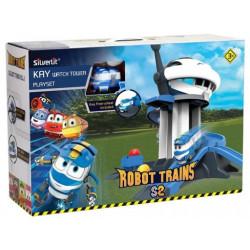 COBI 80189 ROBOT TRAINS WIEŻA