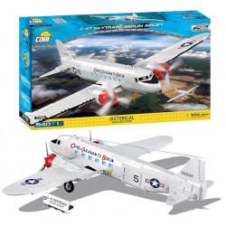 COBI 5702 SAMOLOT C-47...