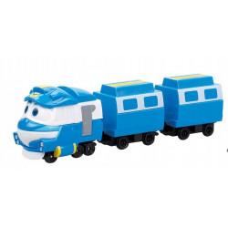 COBI 80192 ROBOT TRAINS...