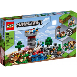 LEGO 21161 KREATYWNY WARSZTAT