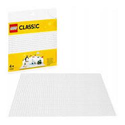 LEGO 11010 BIAŁA PŁYTA...