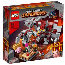 LEGO 21163 BITWA O CZERWONY...
